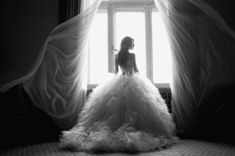 Dry cleaners Mississauga wedding gown preservation services